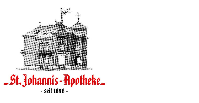 St. Johannis Apotheke in Hamburg-Winterhude